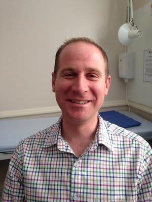 Dr Jonathan McPherson | Doctors near me | Crawford Medical Care