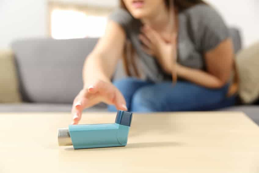 Asthma management and treatments in Auckland