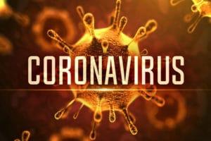 Coronavirus COVID19