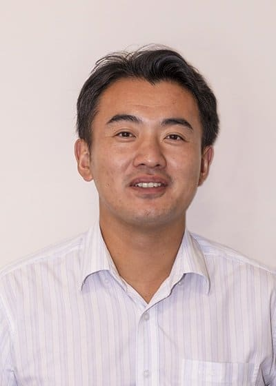Dr Michael Chen | Doctors near me | Crawford Medical Care