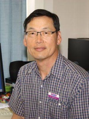 Dr James Lin | Best Doctors Near Me | Minor Surgery Practice